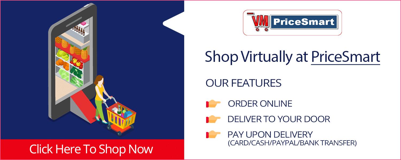 VirtualMartja